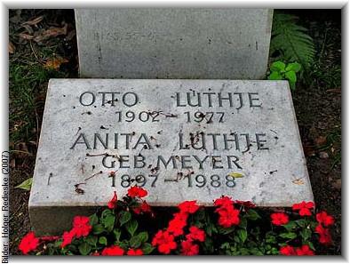 Otto Lüthje