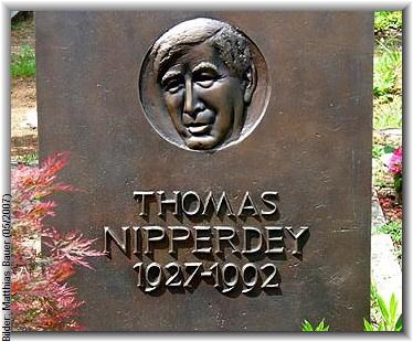 Thomas Nipperdey Net Worth