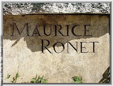 Schauspieler 145 - Julien robinet fils de maurice ronet ...