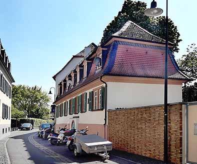 Geburtshaus Wiesbaden
