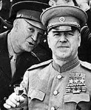 marschall shukov erinnerungen und gedanken