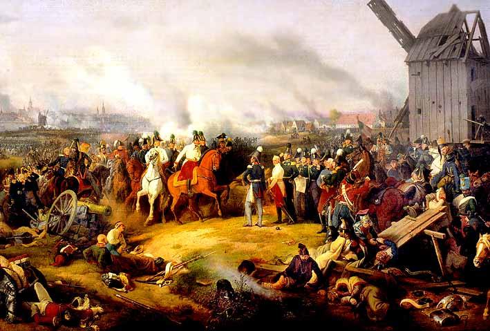 frankreich befürchtet preußische hegemonie