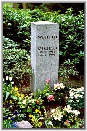 Michael Westphal Grab