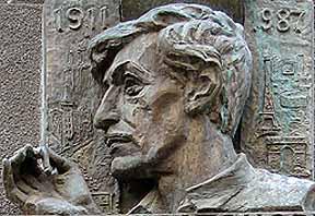 Russ. Schriftsteller 1936